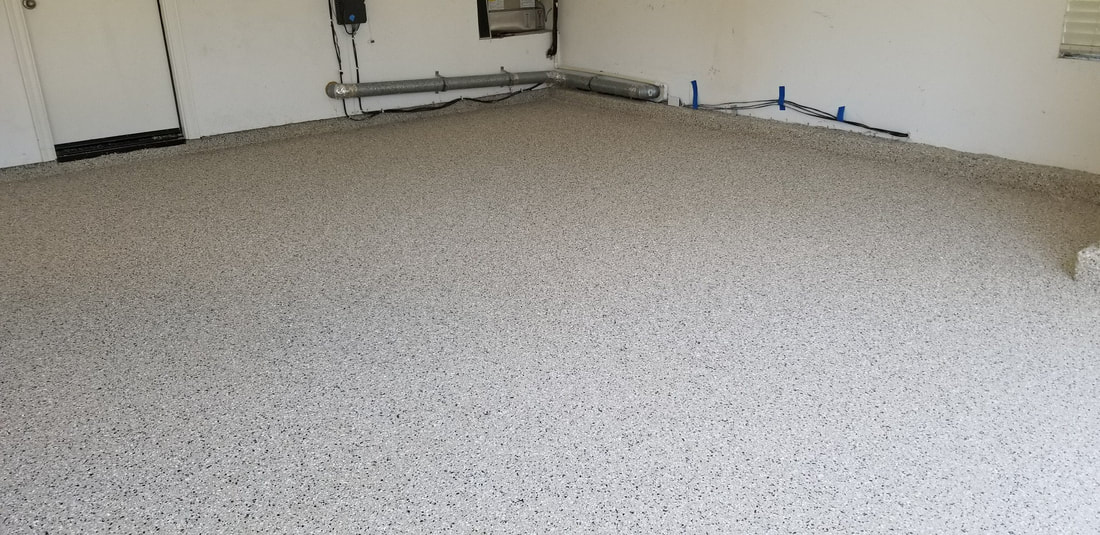 Concrete Coatings Orange County Floor Coatings Orange