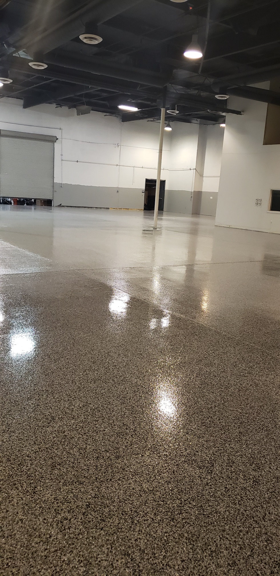 Garage Floors 1 Day Orange County Epoxy Coatings Garage Flooring